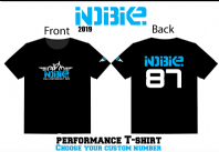 Indibike 2019 Performance T-shirt